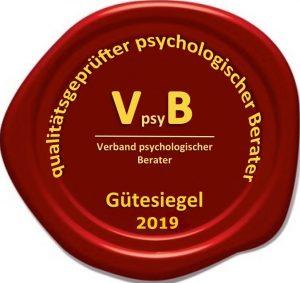 qualitätsgeprüfter psychologischer Berater des VpsyB e.V.