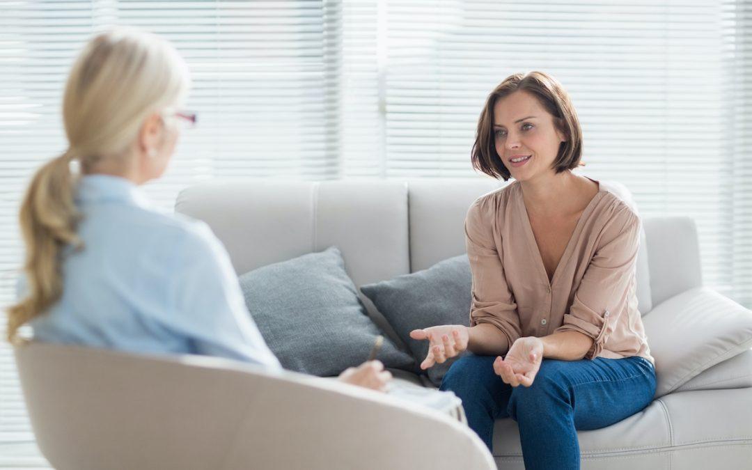 Warum psychologische Beratung in Anspruch nehmen