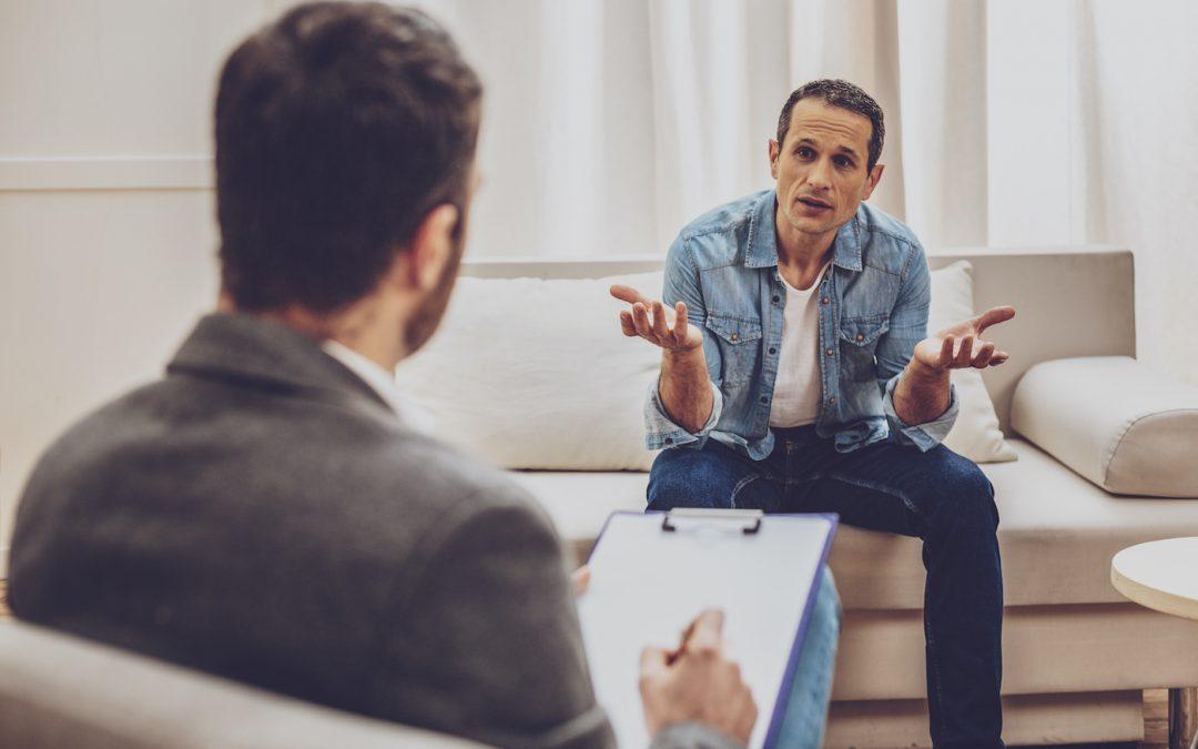 Psychologische Beratung – sinnvolle Health Care Strategie
